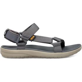 Teva Sanborn Universal Sandals Herre dark shadow